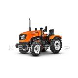 Тракторы и минитракторы