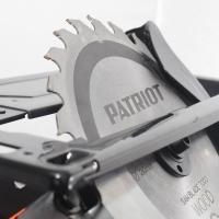 Пила дисковая CS 210 PATRIOT