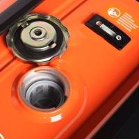 Генератор бензиновый GP 3510 PATRIOT