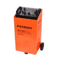 Пуско-зарядное устройство Patriot BCT-620T Start
