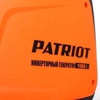 Генератор инв. бензиновый Patriot 1000i