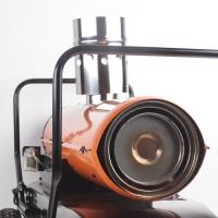 Теплогенератор дизельный Patriot DTW 459 F
