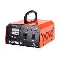 Импульсное зарядное устройство PATRIOT BCI-10A