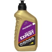 Масло PATRIOT EXPERT HIGH-TECH SAE 10W40 0,946 мл.