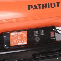 Калорифер дизельный DTС 629 PATRIOT