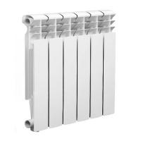 Радиатор биметалл ECO BM500-80 Lammin