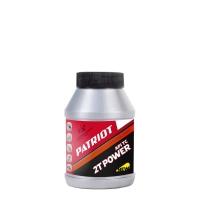 Масло минеральное PATRIOT POWER ACTIVE 2T 100 мл.