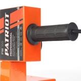 Сварочный аппарат для пластиковых труб PW 150 PATRIOT