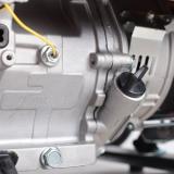 Генератор бензиновый GP 6510 PATRIOT