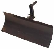Отвал для мотоблока (обрезиненный нож)