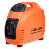Генератор инв. бензиновый Patriot 2000i