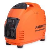 Генератор инв. бензиновый Patriot 3000i