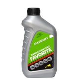 Масло цепное PATRIOT FAVORITE BAR&CHAIN LUBE 0,946.л