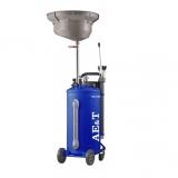 Установка для сбора и замены масла HC-2185 АE&T