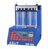 Установка для проверки с выносной ультразвуковой очисткой HP-6A АE&T