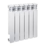Радиатор алюминиевый PREMIUM AL500-80 Lammin