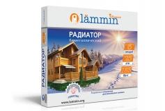 Радиатор биметалл PREMIUM BM500-100 Lammin