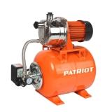 Насосная станция PW 850-24 INOX PATRIOT