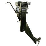 Лодочный болотоходный мотор SMF-6 SEA-PRO