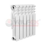 Радиатор алюминиевый OPTIMA Version 2.0 500 VALFEX