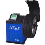Балансировочный станок для легковых автомобилей B-823  AE&T