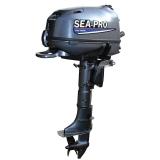 Лодочный мотор F 5S SEA-PRO