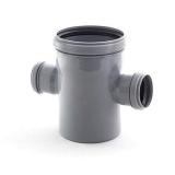 Крестовина 110/50/50х87,5° внутренняя канализация VALFEX