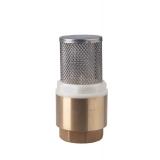 V-1 обратный клапан с сетчатым фильтром