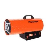 Калорифер газовый Patriot GS 50