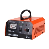 Импульсное зарядное устройство PATRIOT BCI-22М