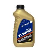 Масло полусинт. PATRIOT SUPER ACTIVE 2T 0,946.л
