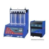 Установка для проверки и очистки форсунок HP-6B AE&T