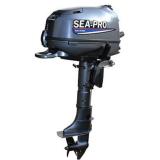 Лодочный мотор F 6S SEA-PRO