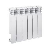 Радиатор алюминиевый ECO AL350-80-10 Lammin