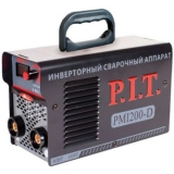 Инвертор сварочный PMI-200D P.I.T.