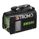 Сварочный инвертор SW-250 Stromo