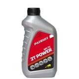 Масло минеральное PATRIOT POWER ACTIVE 2T 0,946.л