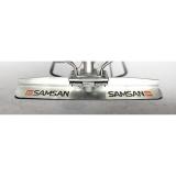 Лезвие для виброрейки, 2400мм Samsan